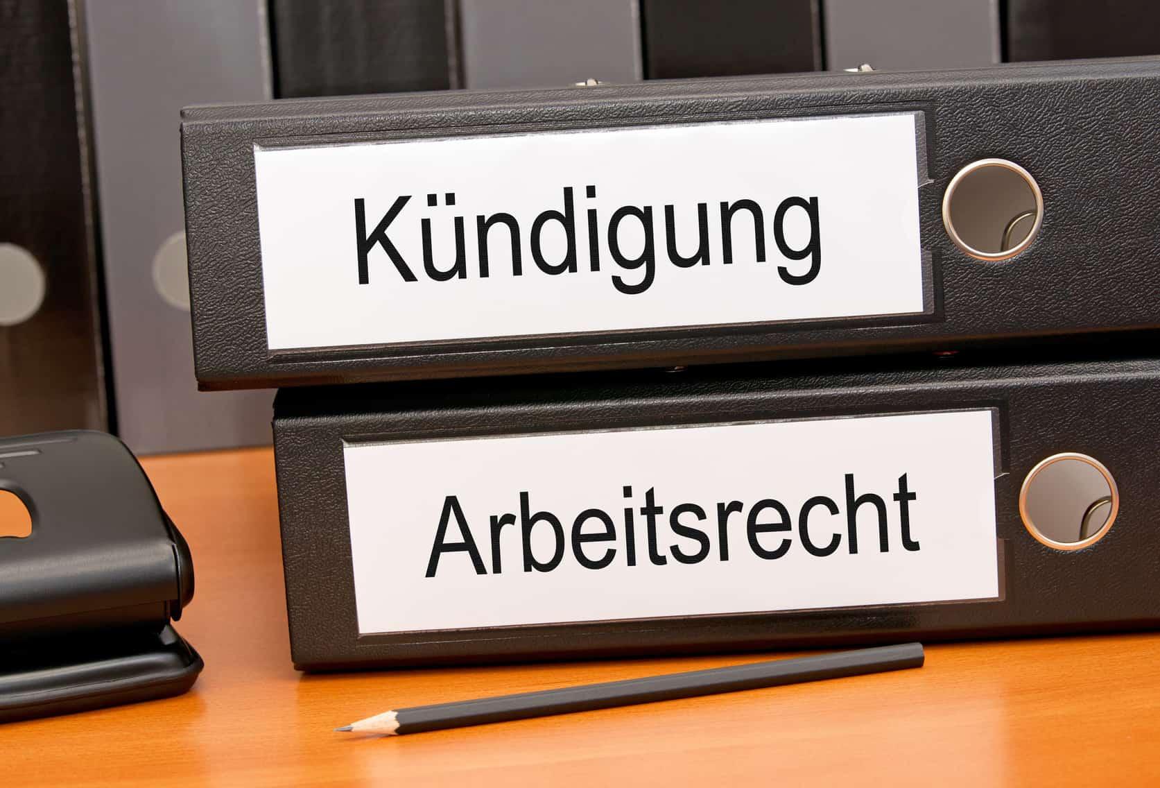 Kanzlei Zantke - Arbeitsrecht